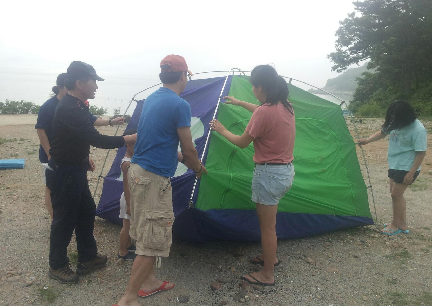 tent_making