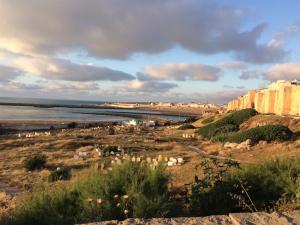Picture of Rabat coast